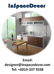 Kitchen Cabinet Designer Contact