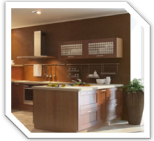 Home Interior Design - Kitchen Design