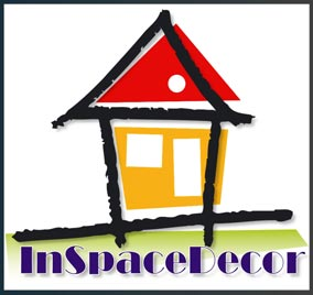 In Space Decor Logo