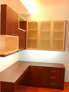 Study Room Cabinets