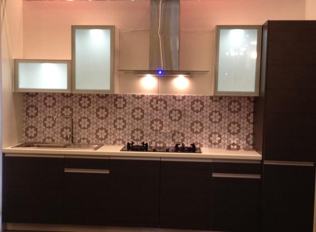 Small kitchen design kitchen cabinet design in kuala lumpur - Kitchen cabinet layout and design ...